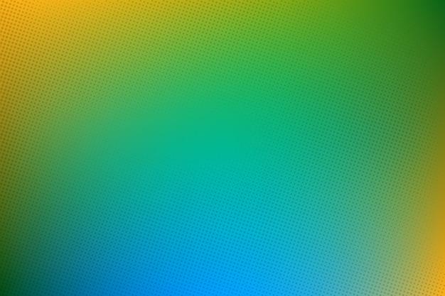 緑の色合いのグラデーション壁紙