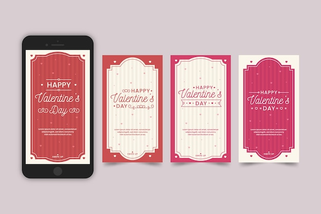 Сборник рассказов на день святого валентина