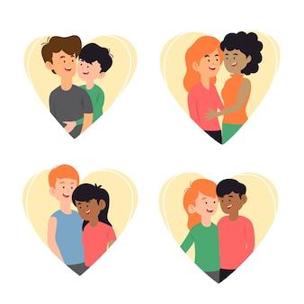 Коллекция для влюбленных