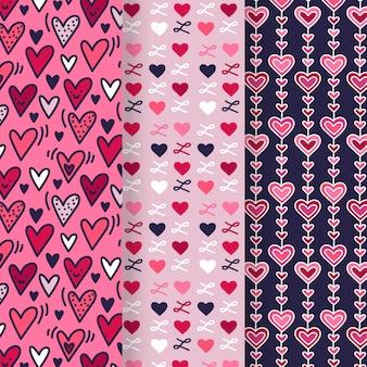 Ручной обращается валентина шаблон коллекции