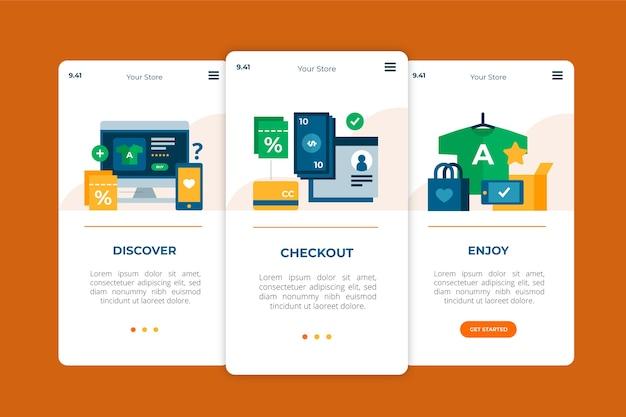 Купить онлайн приложение для адаптации