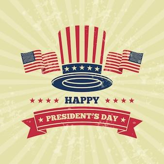 Урожай президентов день концепция