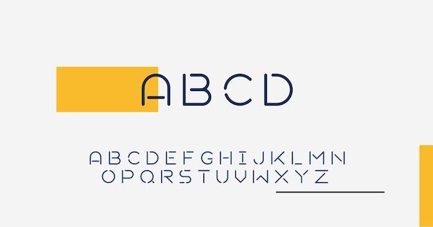 Абстрактный минимальный алфавит