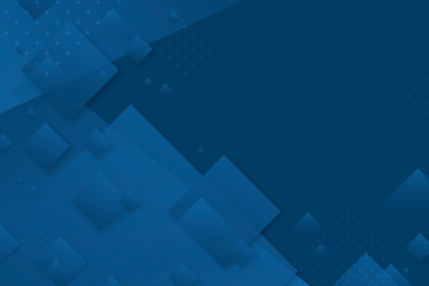 抽象的な古典的な青い背景