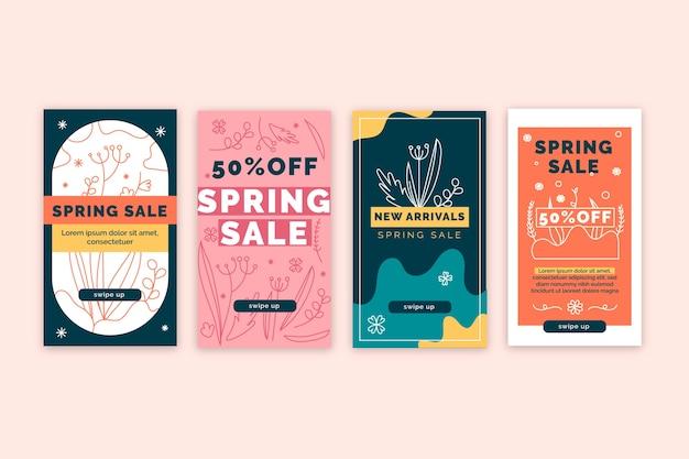Весенняя распродажа инстаграм сборник рассказов