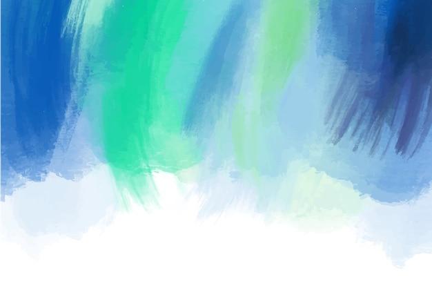 抽象的な手描きの背景