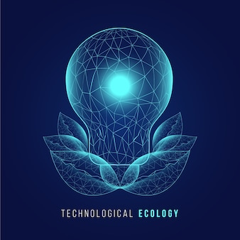 Концепция технологической экологии