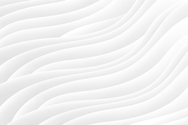 白のエレガントなテクスチャ背景