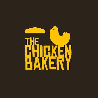 Логотип быстрого питания