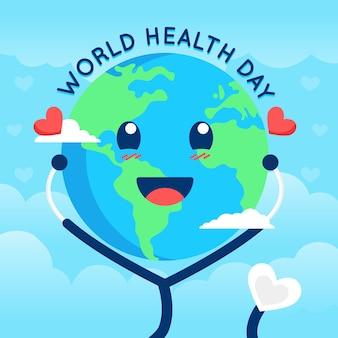 国際世界保健デーのテーマ