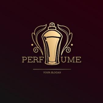 高級香水のロゴ
