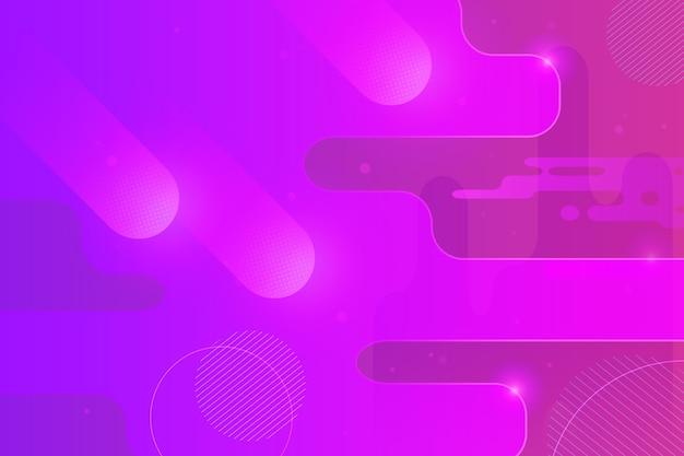 カラフルなピンクの抽象的な背景