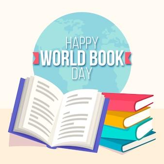 世界の本の日イベント