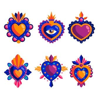 Концепция священного сердца