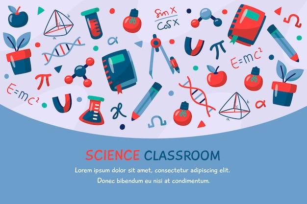 ビンテージ科学教育の背景