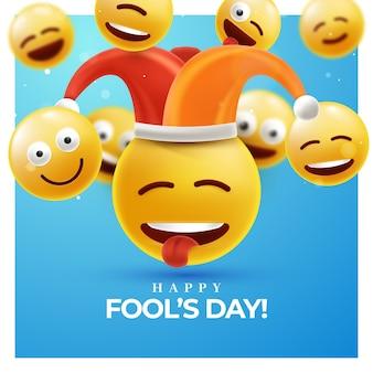Реалистичный день дурака
