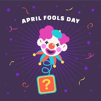 День апреля дурака