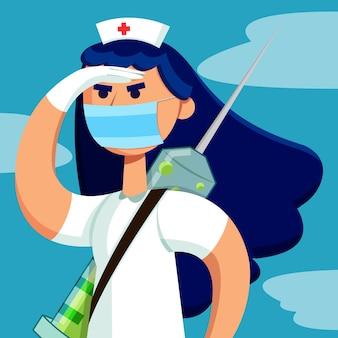 Концепция лечения вирусов