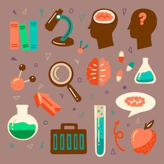 ビンテージの科学教育の背景