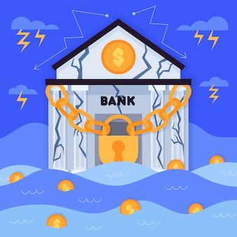 Ручной обращается стиль концепция банкротства