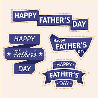 Тема коллекции этикетки день отцов