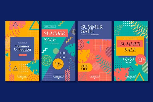 Привет летняя распродажа инстаграм сборник рассказов