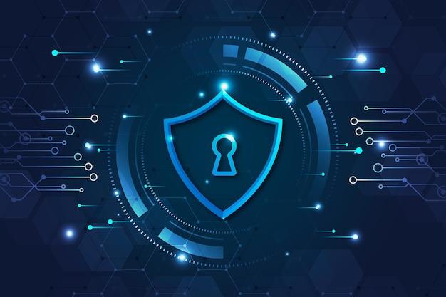 サイバーセキュリティの概念