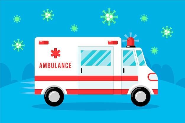 Концепция скорой помощи