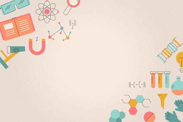 ヴィンテージ科学の背景
