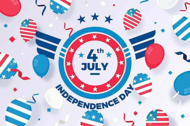 День независимости фон