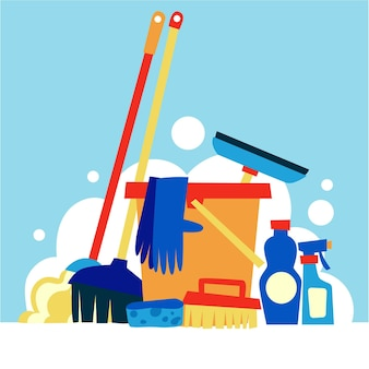 Оборудование для очистки поверхности