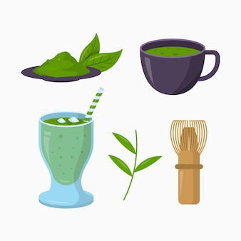 抹茶コレクション
