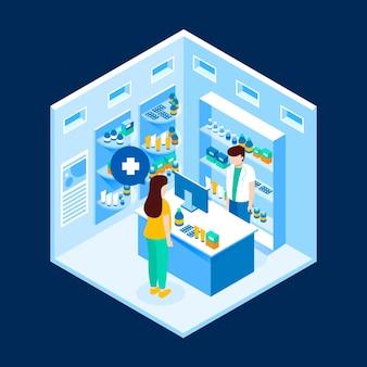Изометрическая аптека