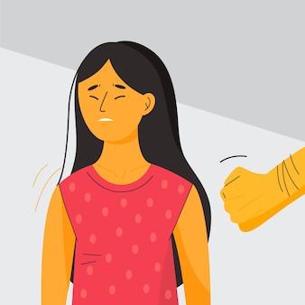 Концепция гендерного насилия