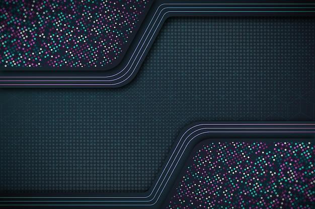 Абстрактное полутоновое изображение фона