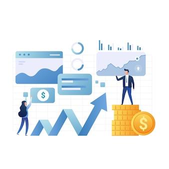 Анализ фондового рынка