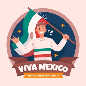 メキシコ独立記念日イベント