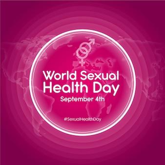 世界的な性の健康の日