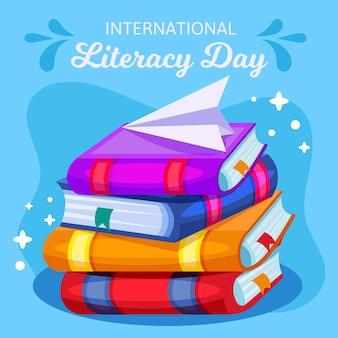 国際識字デーのお祝い