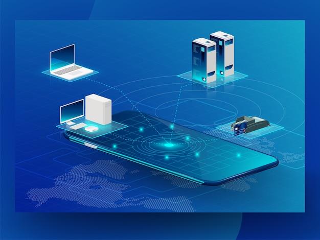 ブロックチェーン技術要素の将来の設計