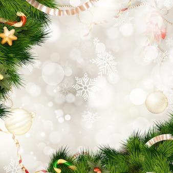 クリスマスの鐘。