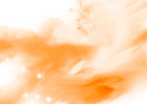 オレンジ色のテクスチャの抽象的な背景