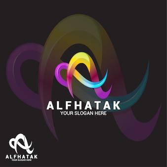 Альфхатак логотип