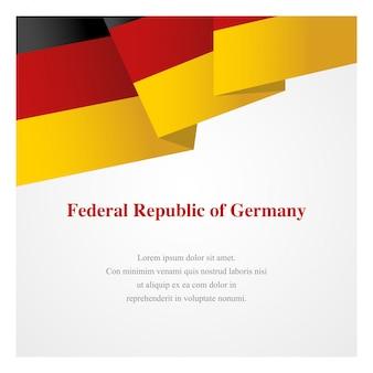 ドイツの記章テンプレート
