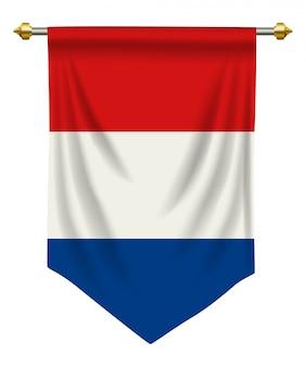 Вымпел нидерландов