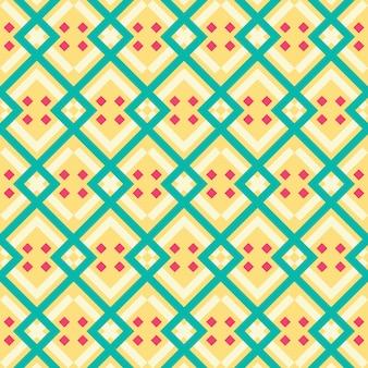 グラフィックデザインの装飾抽象的なパターンベクトルの背景
