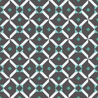 グラフィックデザイン装飾抽象的なシームレスパターン