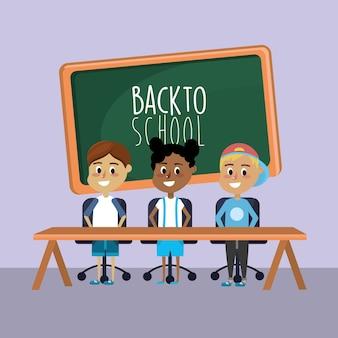 Студенческие знания в области образования и обучения