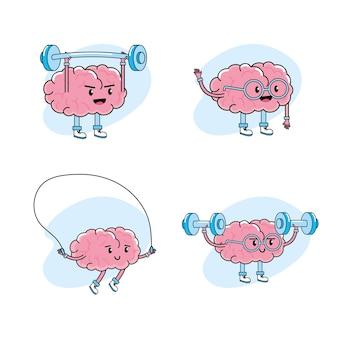 Установить творческий процесс и провести мозговой штурм