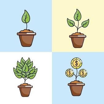 クラウドファンディング戦略ビジネスサポートを設定する